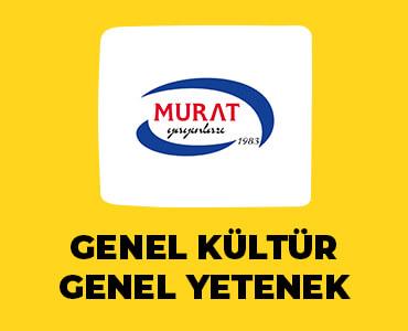 Murat GKGY