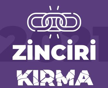2021 Zinciri Kırma Takvimi